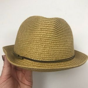 Nine West Fedora NEW